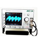 spectrum analyzer, Avcom, PSA-4200C