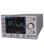 Avcom SNG Spectrum Analyzer