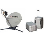 Airline Checkable Antenna System