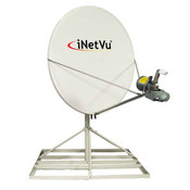 iNetVu FMA-120, motorized antenna