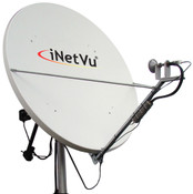 iNetVu, FMA-180, motorized antenna