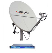 iNetVu FMA-240, motorized antenna