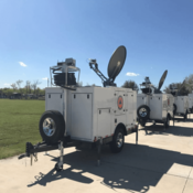 Mobile Emergency Response Center