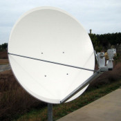 GD Satcom 1134 Series 1.2M Ku-Band
