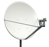 GD Satcom 3122 Series Tx/Rx Ka-Band