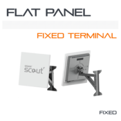GSAN Scout-F Fixed Flat Panel