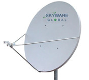 Skyware Global, 1.8M, Ku-band