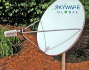 Global Skyware 1.2M Type 123