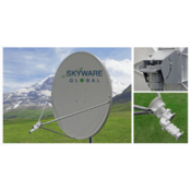 Global Skyware 122 1.2M Antenna