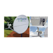 Skyware 1.2M Type 123 Antenna