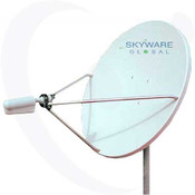 Global Skyware Type 100 Antenna