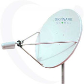 Global Skyware, 1.2M Ku-Band