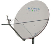 Global Skyware Type 183 1.8-meter