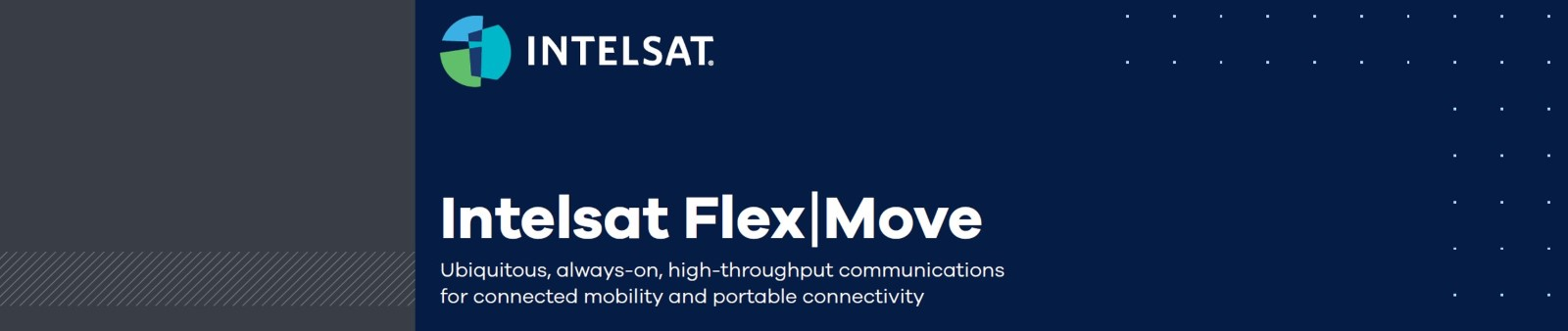 Intelsat Flex Move