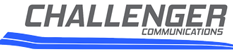 Challenger Communications Logo