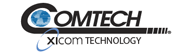 Xicom Technology Logo